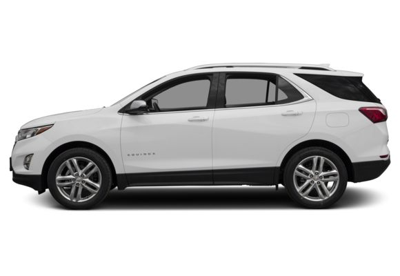 2018 Chevrolet Equinox Pictures Photos Carsdirect