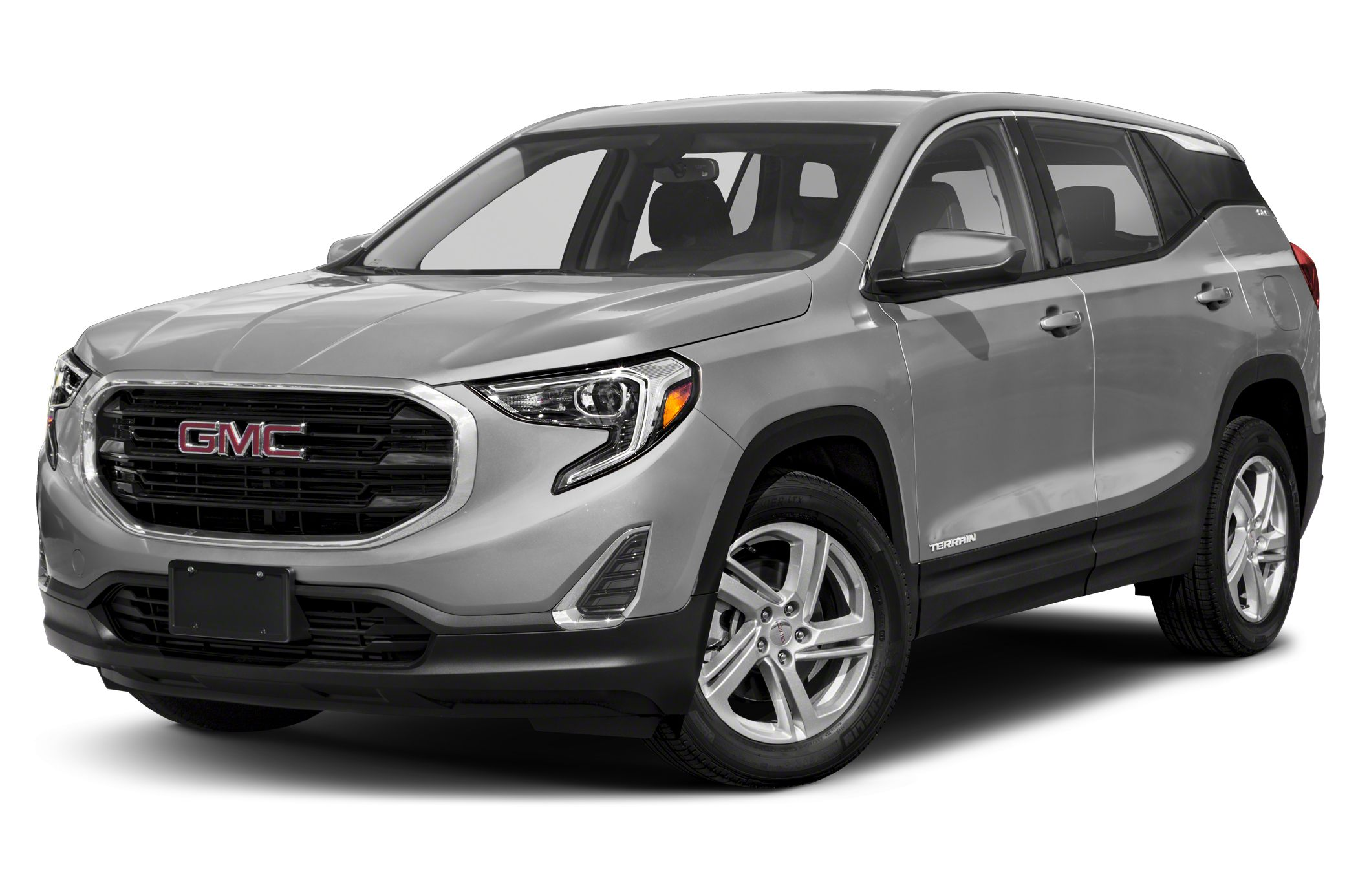 See 2018 Gmc Terrain Color Options Carsdirect