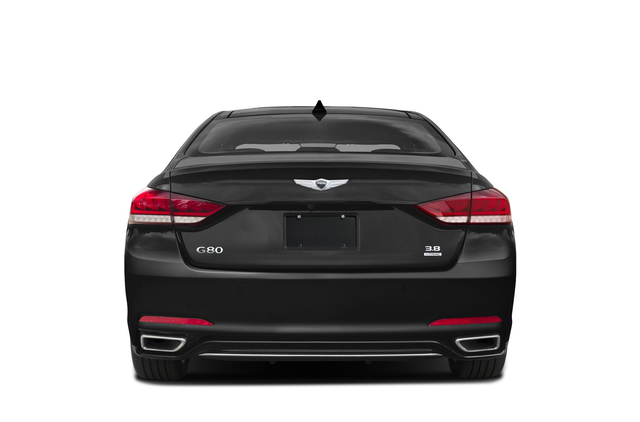 Residual Value Calculator >> 2018 Genesis G80 Specs, Safety Rating & MPG - CarsDirect