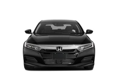 Grille  2018 Honda Accord