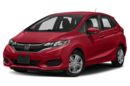 3/4 Front Glamour 2018 Honda Fit