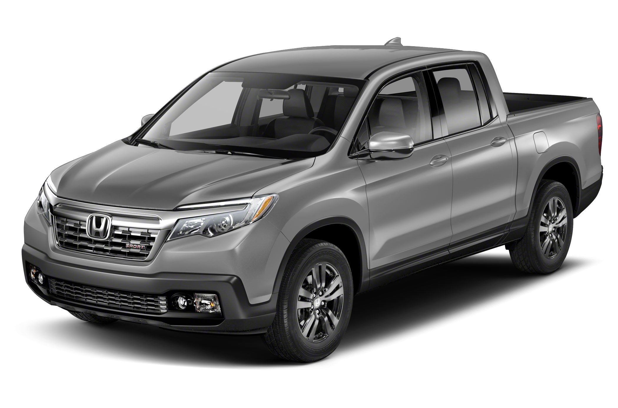 2018 Honda Ridgeline Deals, Prices, Incentives & Leases, Overview - CarsDirect