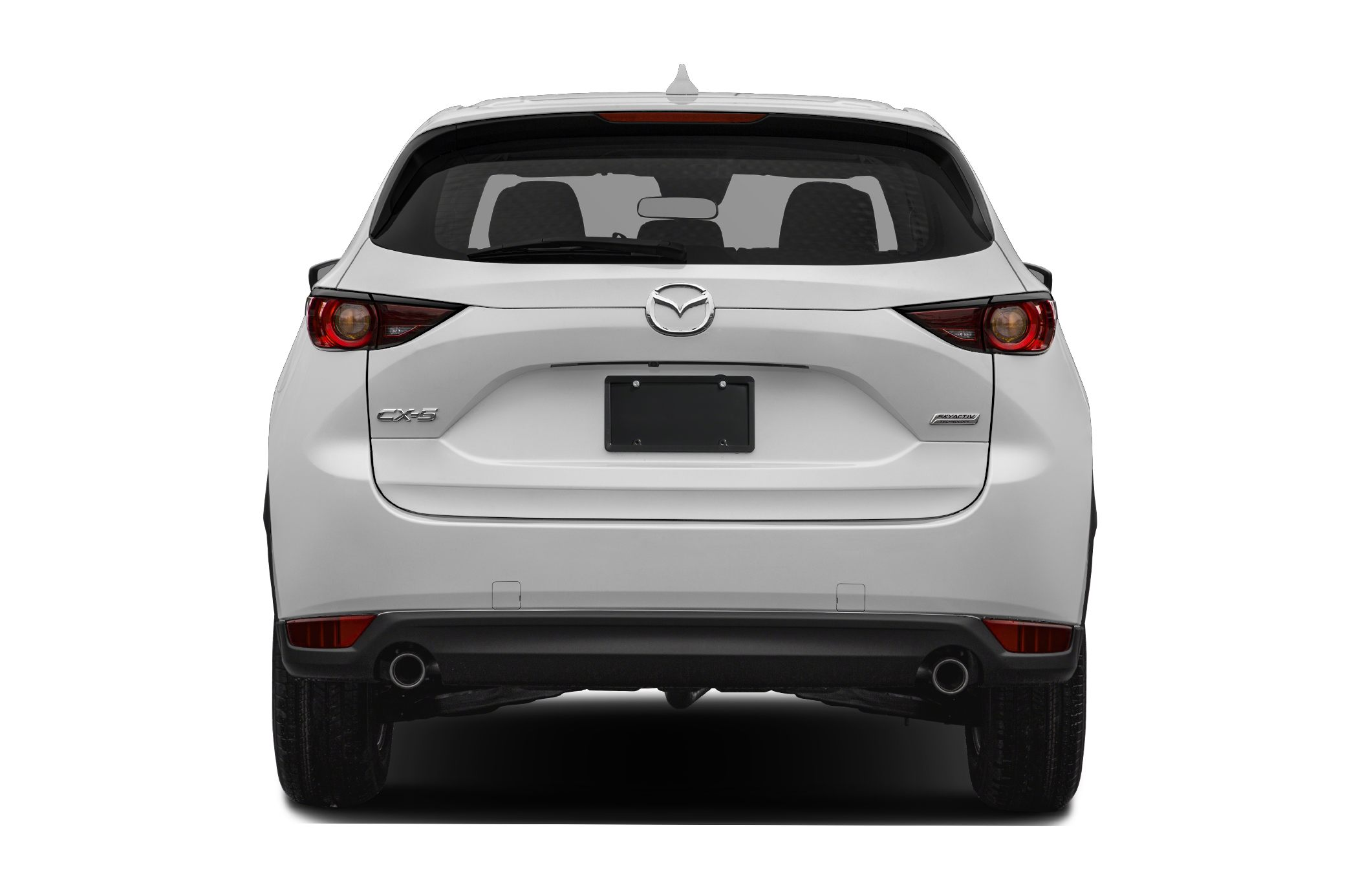 2018 Mazda CX-5 Specs, Safety Rating & MPG - CarsDirect