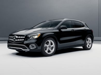 2018 mercedes benz gla250 deals prices incentives for Mercedes benz gla250 lease