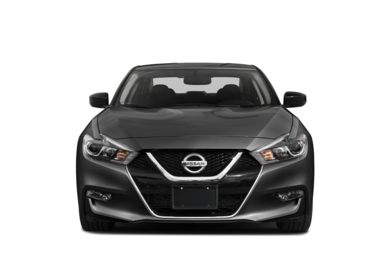 Grille  2018 Nissan Maxima