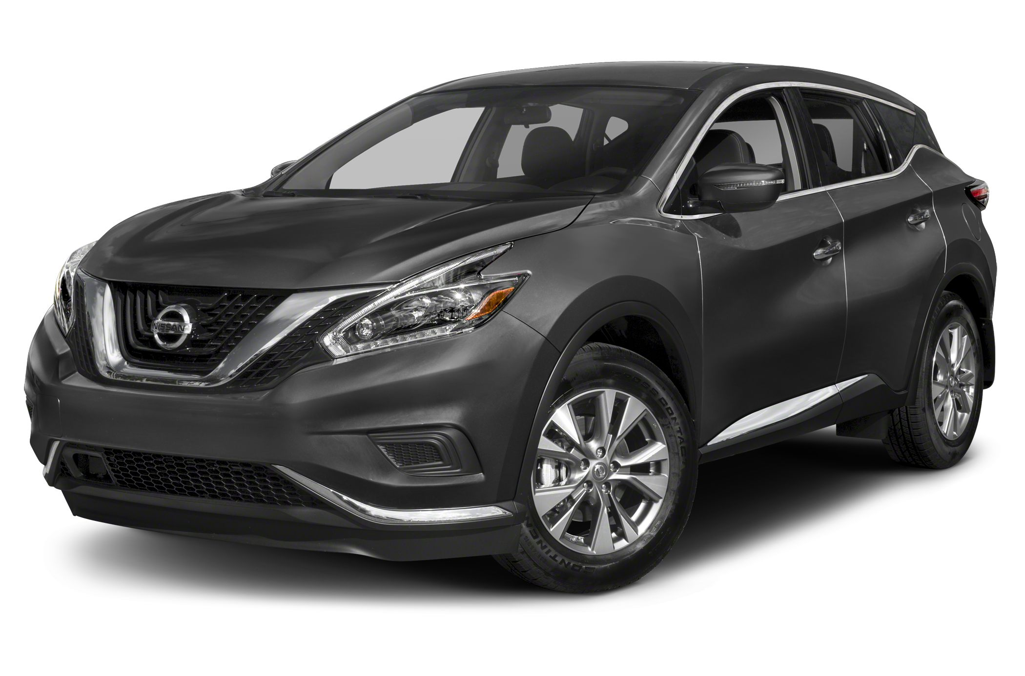 Acura Lease Deals >> 2018 Nissan Murano Deals, Prices, Incentives & Leases, Overview - CarsDirect