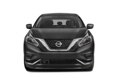 Grille  2018 Nissan Murano