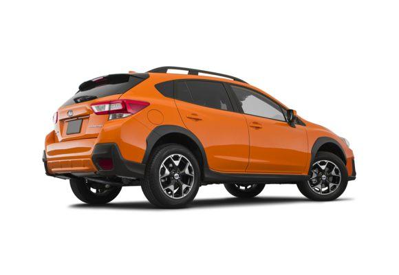 2018 Subaru Crosstrek Pictures Photos Carsdirect