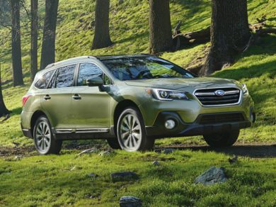 See 2018 Subaru Outback Color Options Carsdirect