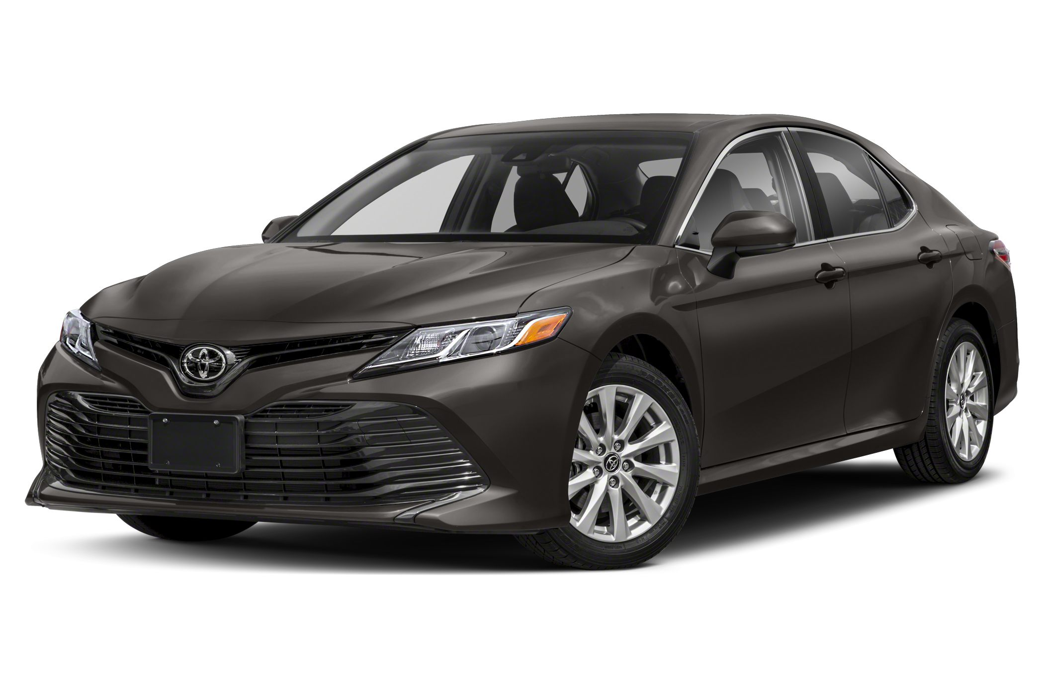 2018 Toyota Camry Deals Prices Incentives Amp Leases