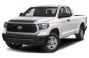 3/4 Front Glamour 2018 Toyota Tundra