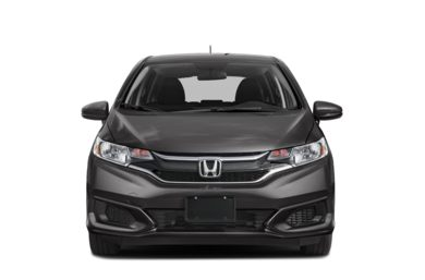 Grille  2019 Honda Fit