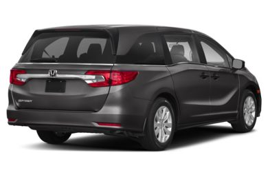 2019 Honda Odyssey Deals, Prices, Incentives & Leases, Overview - CarsDirect