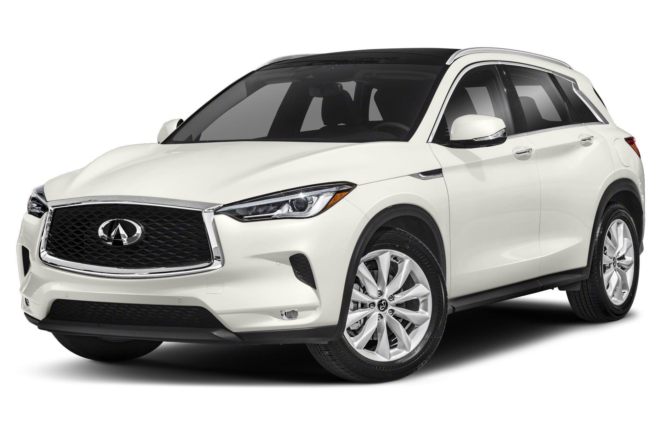 See 2019 INFINITI QX50 Color Options - CarsDirect