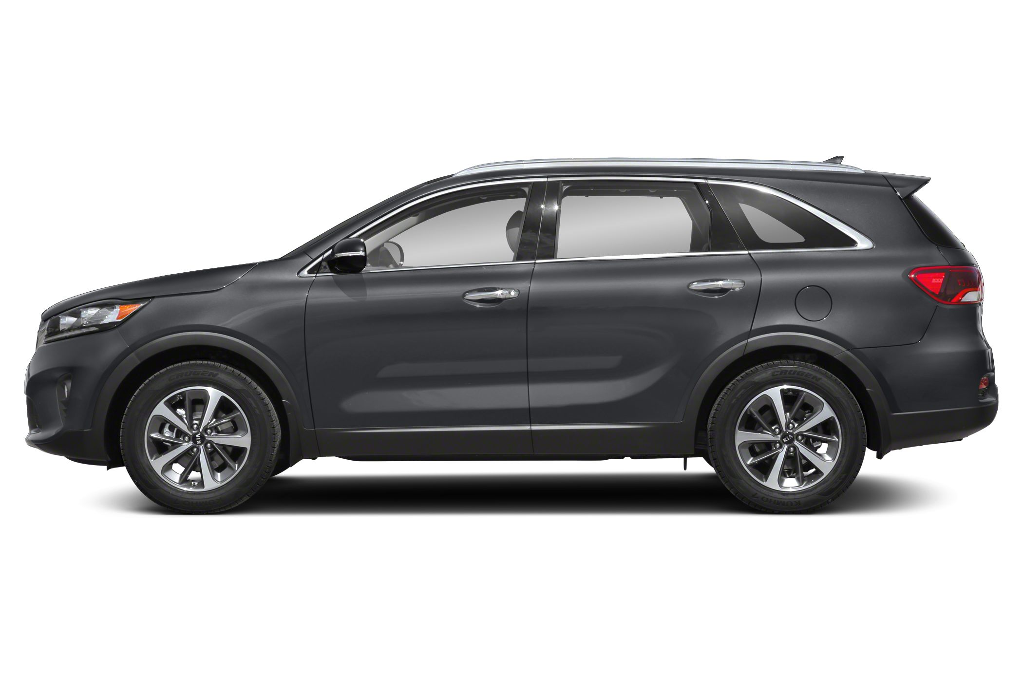 See 2019 Kia Sorento Color Options - CarsDirect