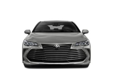 Grille  2019 Toyota Avalon