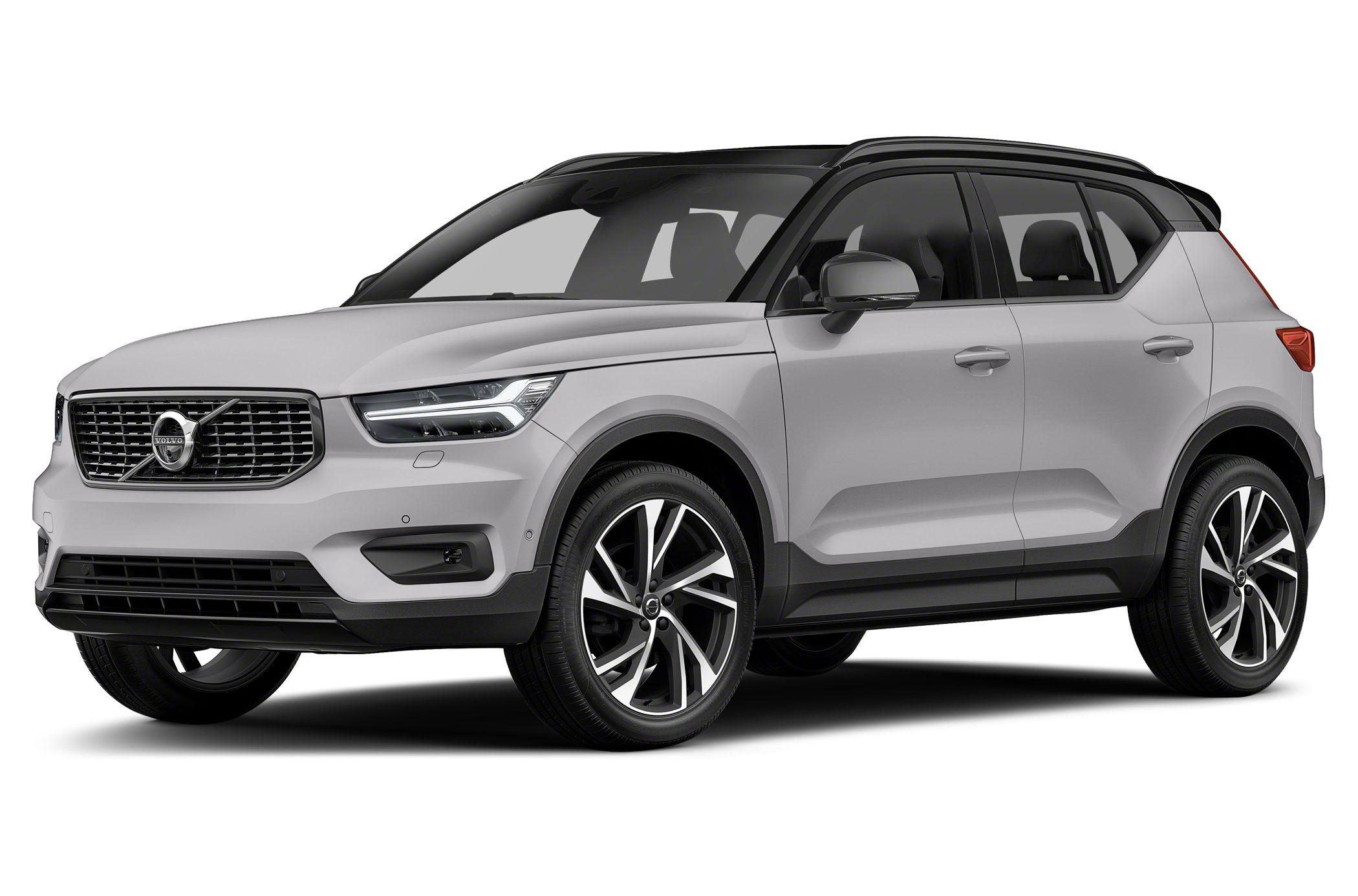 2019 Volvo Xc40 Deals Prices Incentives Amp Leases