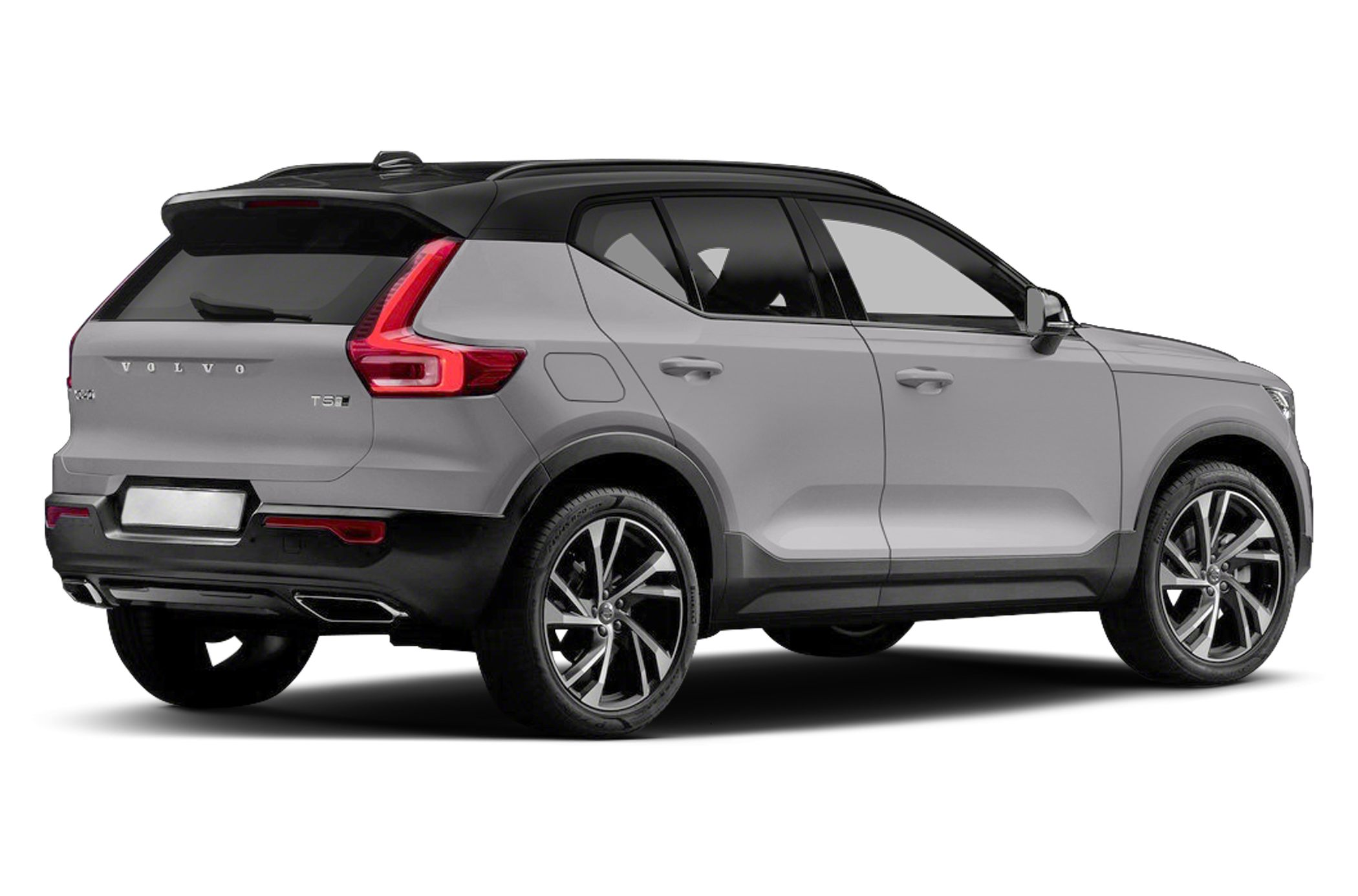 See 2019 Volvo Xc40 Color Options Carsdirect