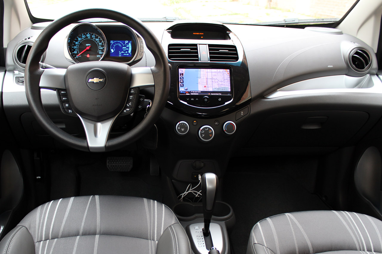 Cars Direct Llc >> Top 10 Best Automotive Interiors for 2013 - CarsDirect