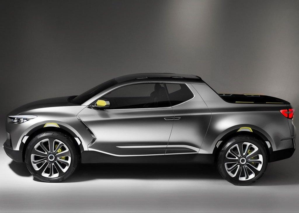 2018 Hyundai Santa Cruz: Preview & Release Date