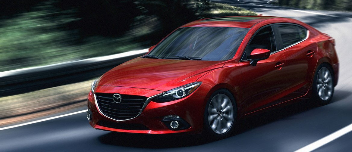 mazda to offer unlimited mileage warranty carsdirect. Black Bedroom Furniture Sets. Home Design Ideas
