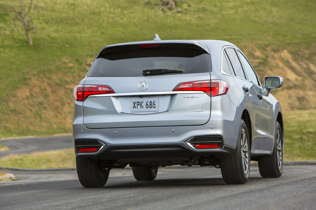 Acura Lease Deals July Cn Tower Coupons Or Discounts - Best acura rdx lease deals