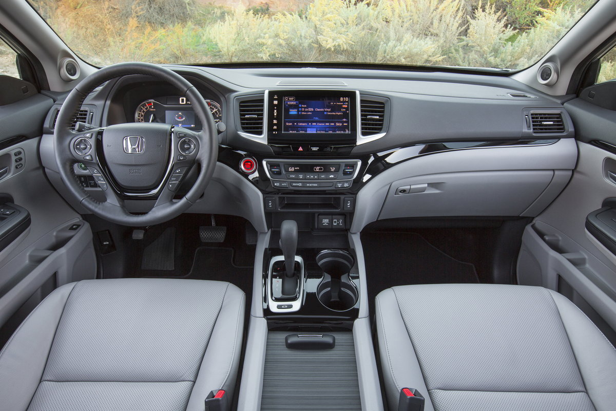 2019 honda ridgeline deals prices incentives leases. Black Bedroom Furniture Sets. Home Design Ideas