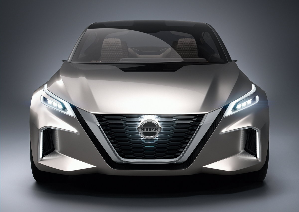 2019 Nissan Altima: Redesign Info, Pricing, Release Date