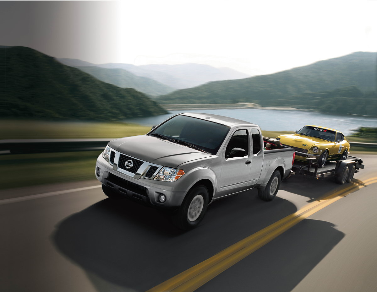 2018 nissan frontier deals prices incentives leases overview carsdirect. Black Bedroom Furniture Sets. Home Design Ideas