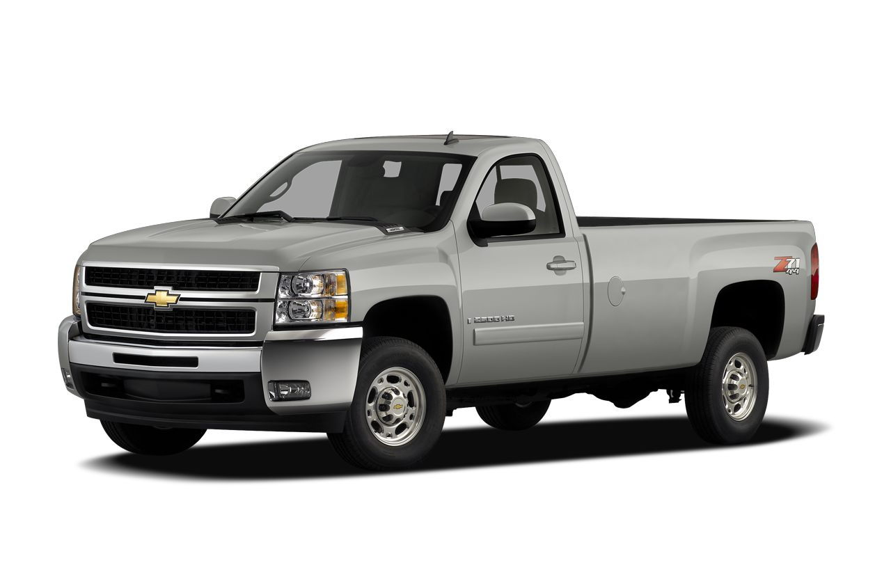 Standard Used Chevrolet Truck Pricing Based On Year And