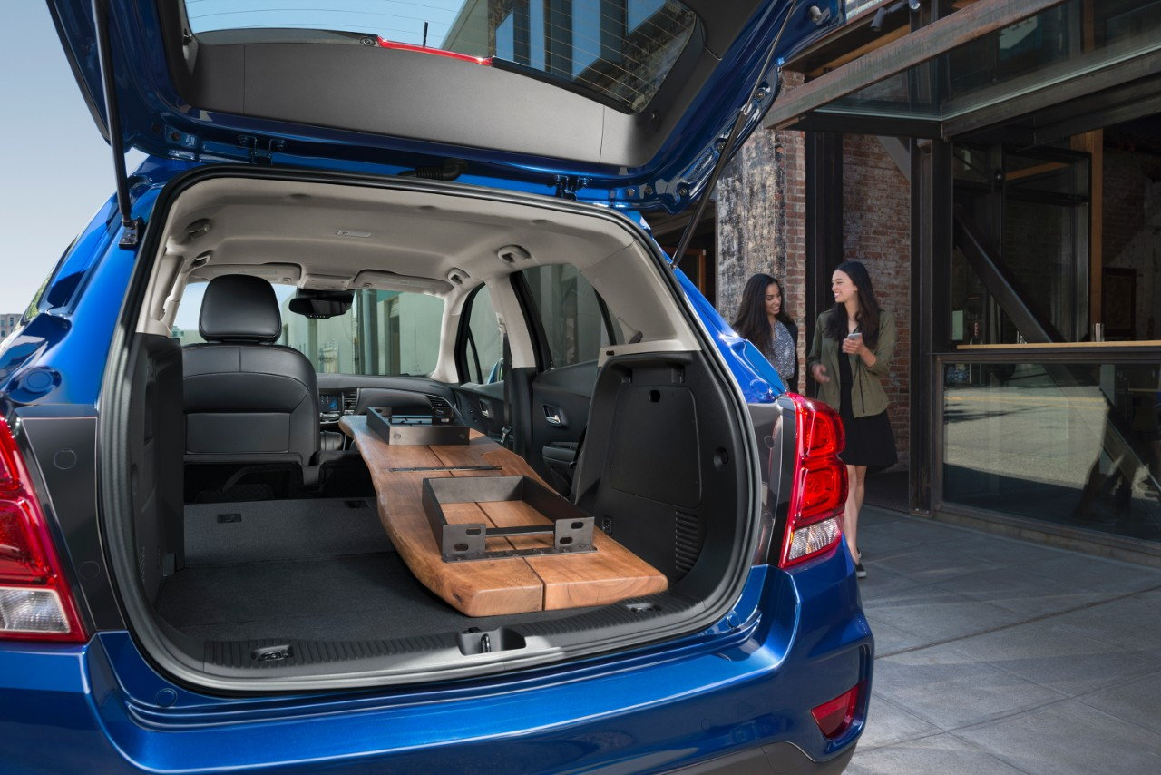 2018 Chevy Trax Release Date And Price >> 2018 Chevrolet Trax Deals, Prices, Incentives & Leases ...