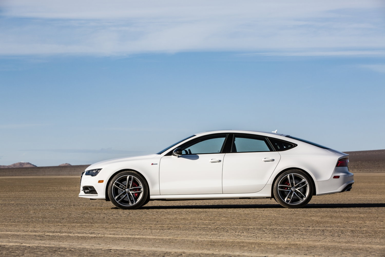 2018 Audi A7 Deals, Prices, Incentives & Leases, Overview ...
