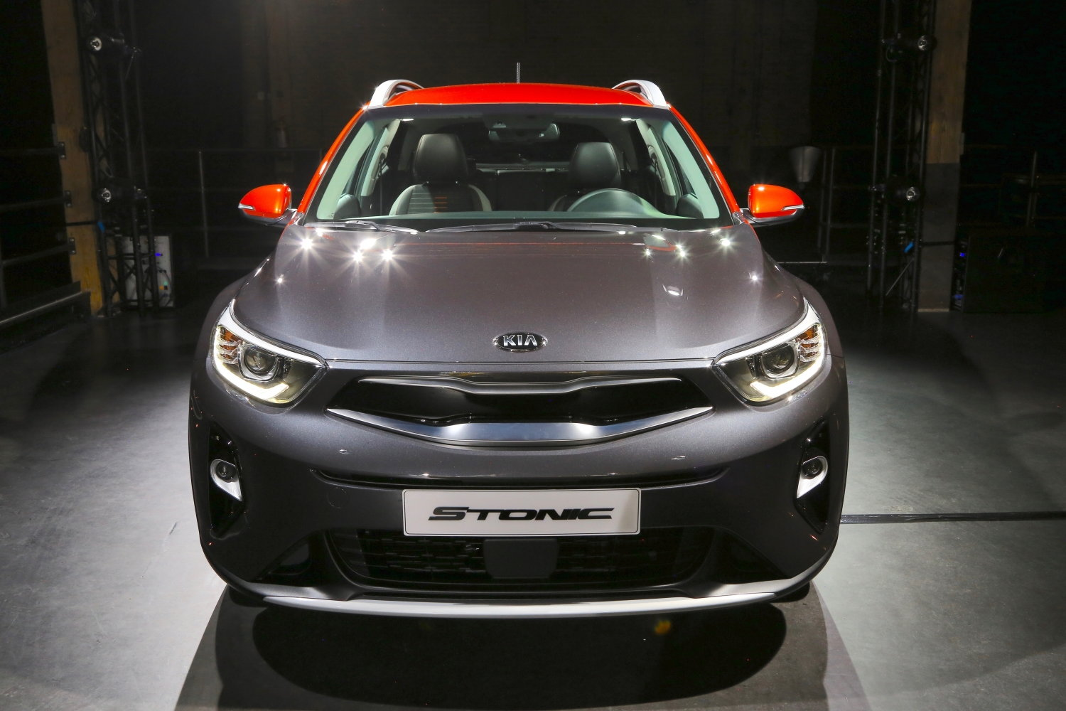 2018 Kia Stonic: Preview, Pricing, Release Date
