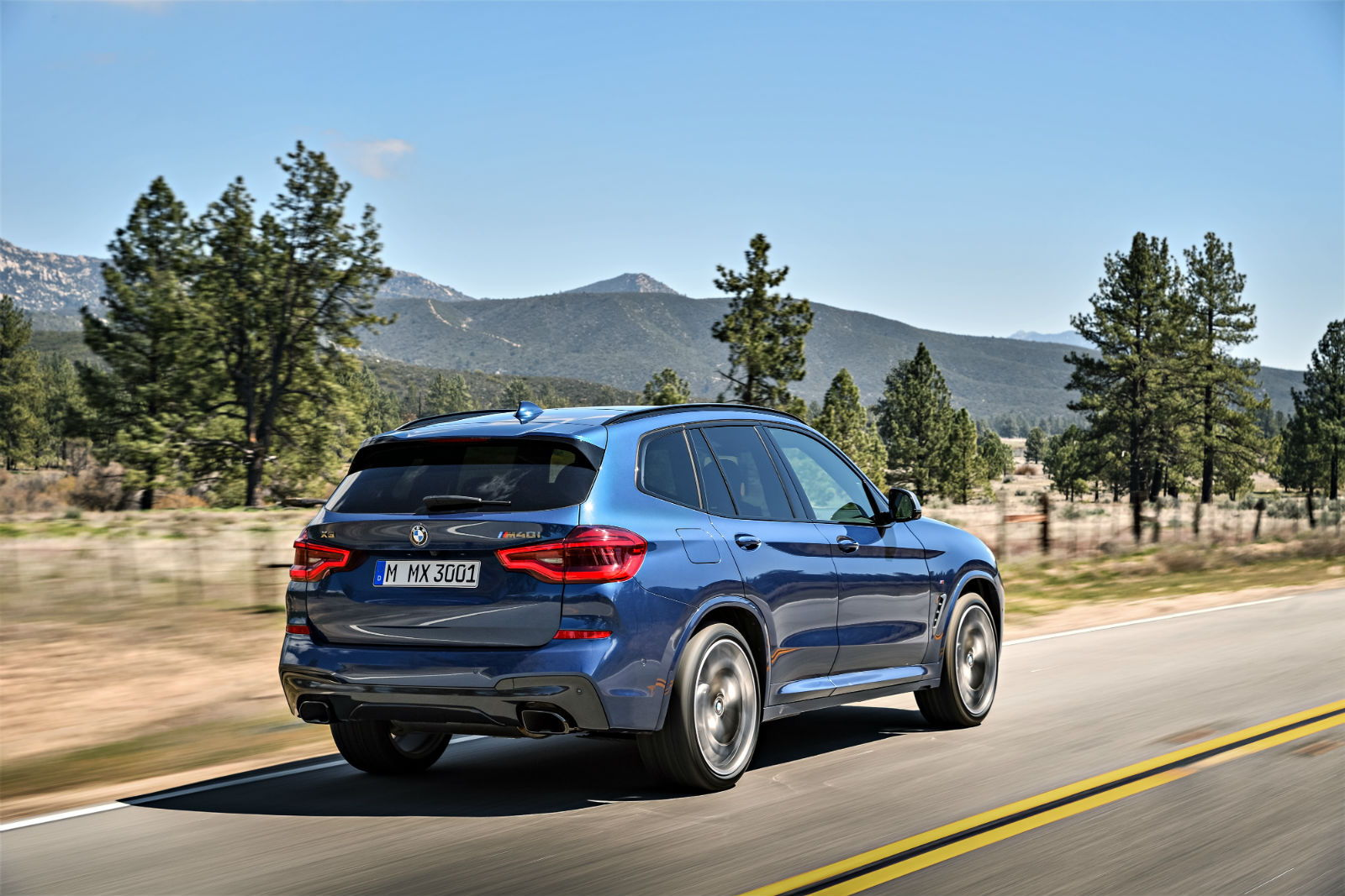 2018 bmw x3 redesign info pricing release date. Black Bedroom Furniture Sets. Home Design Ideas