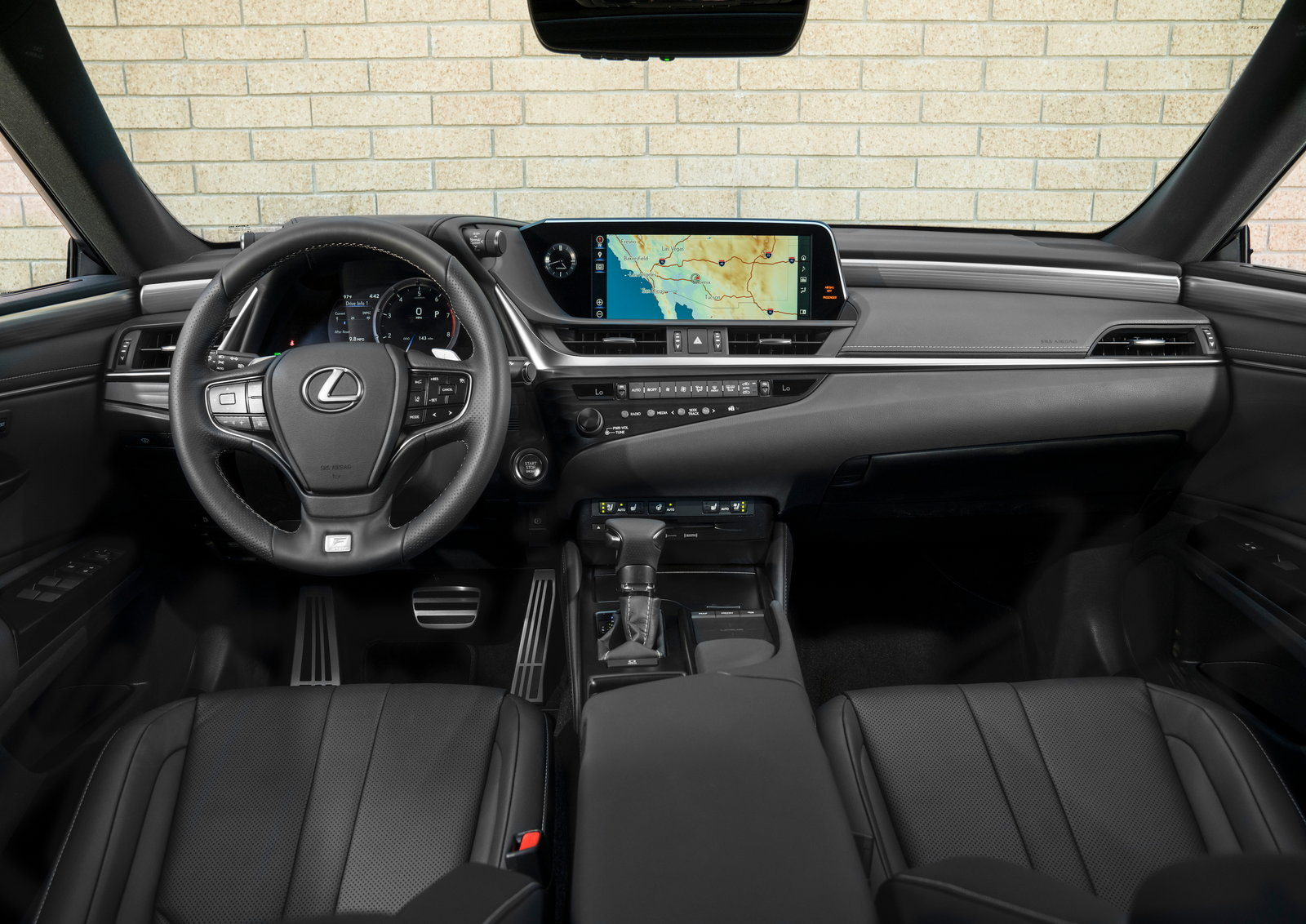 2019 Lexus Es Preview Pricing Release Date