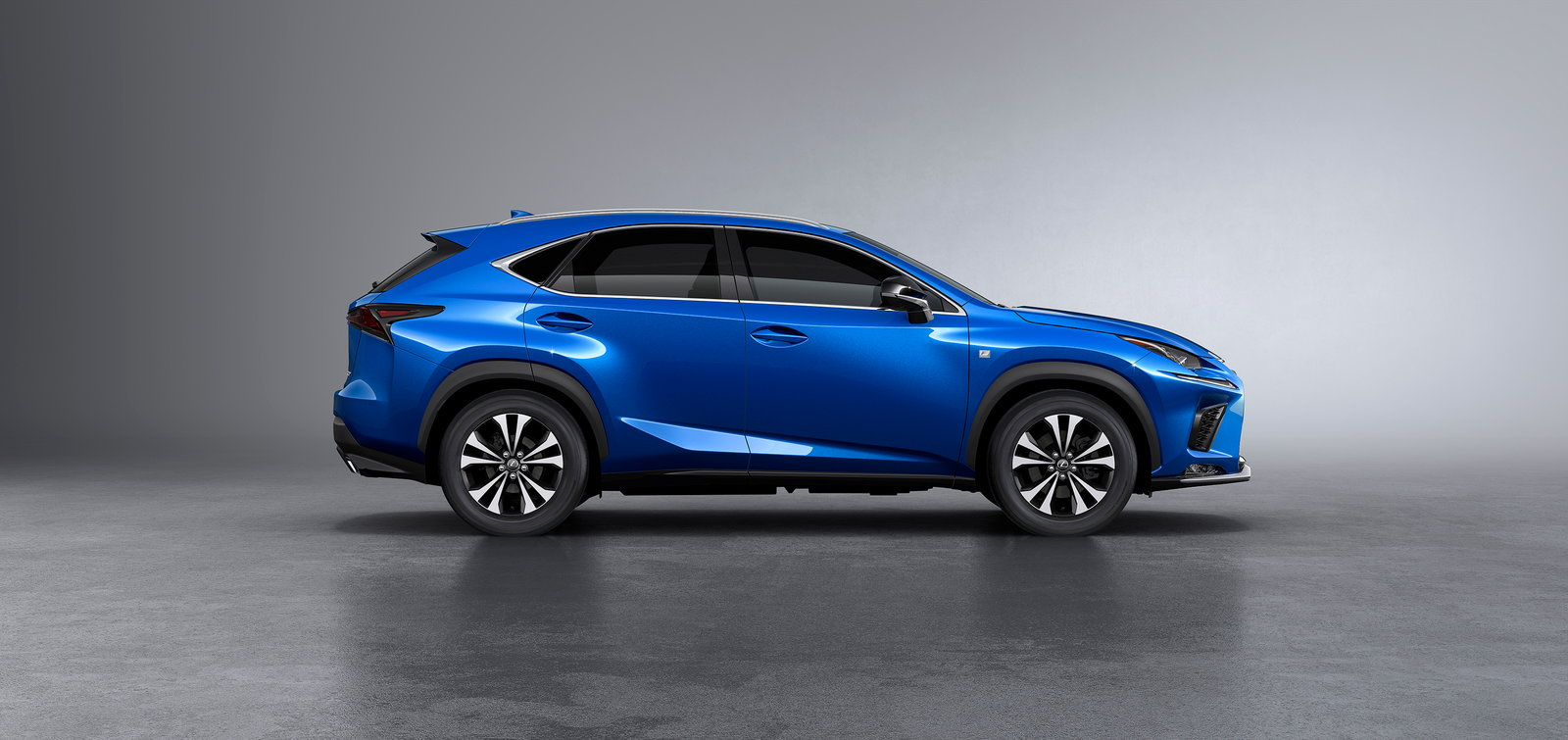 2018 lexus nx 300 deals prices incentives leases overview carsdirect. Black Bedroom Furniture Sets. Home Design Ideas