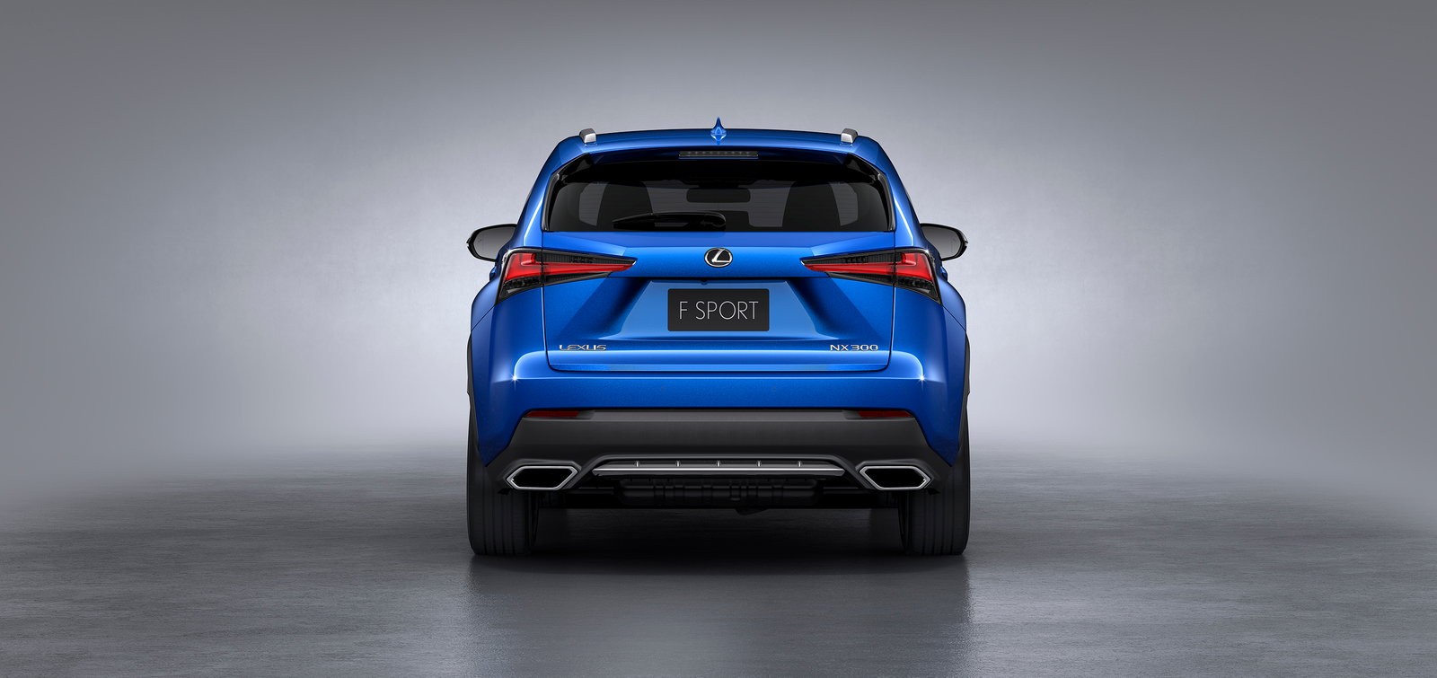 2018 Lexus NX 300: Preview, Pricing, Release Date