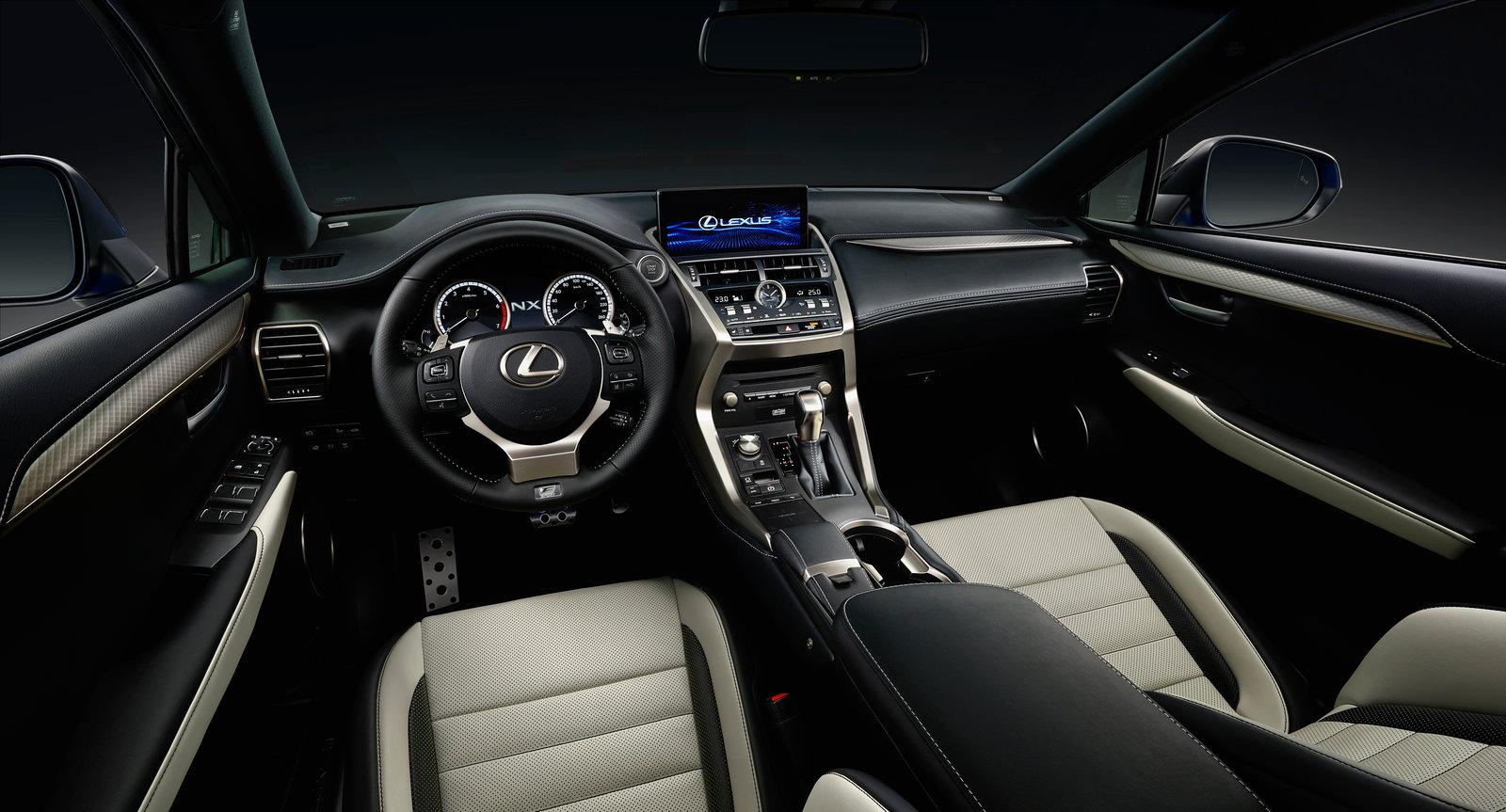 2018 Lexus NX 300h Deals, Prices, Incentives & Leases ...