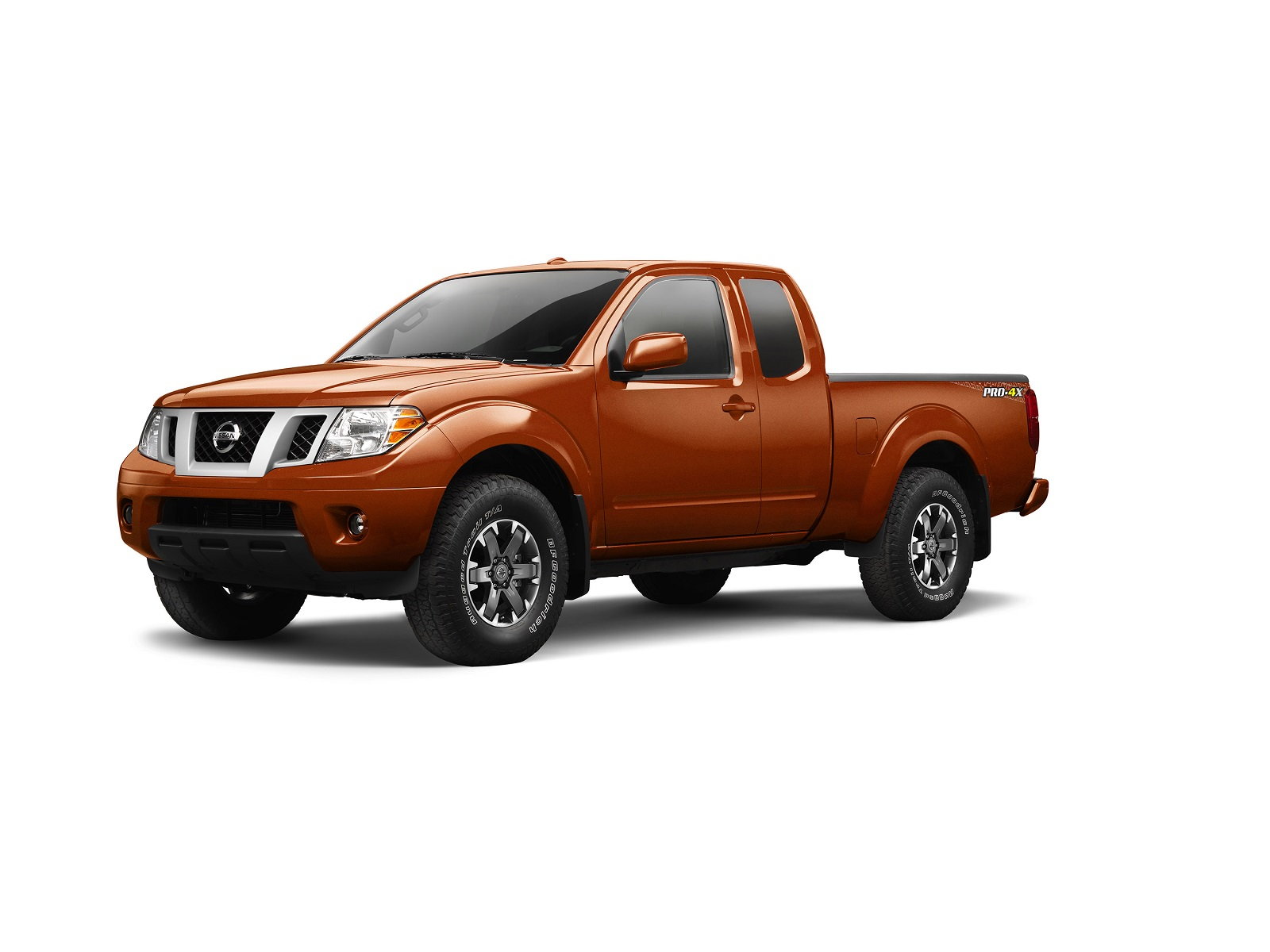 2016 nissan frontier review carsdirect. Black Bedroom Furniture Sets. Home Design Ideas