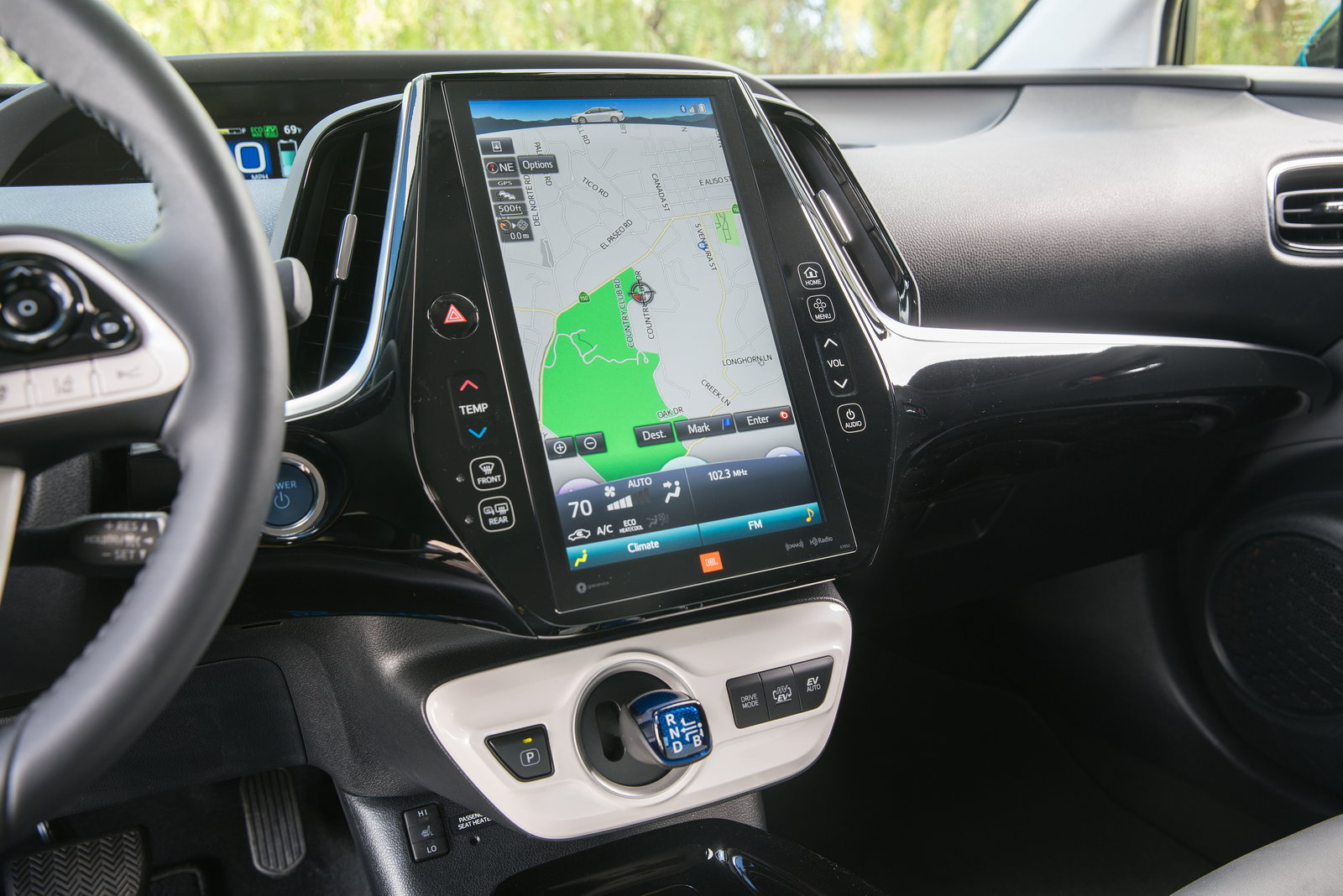 2018 Chevy Volt Release Date >> 2018 Toyota Prius Prime: Preview, Pricing, Release Date