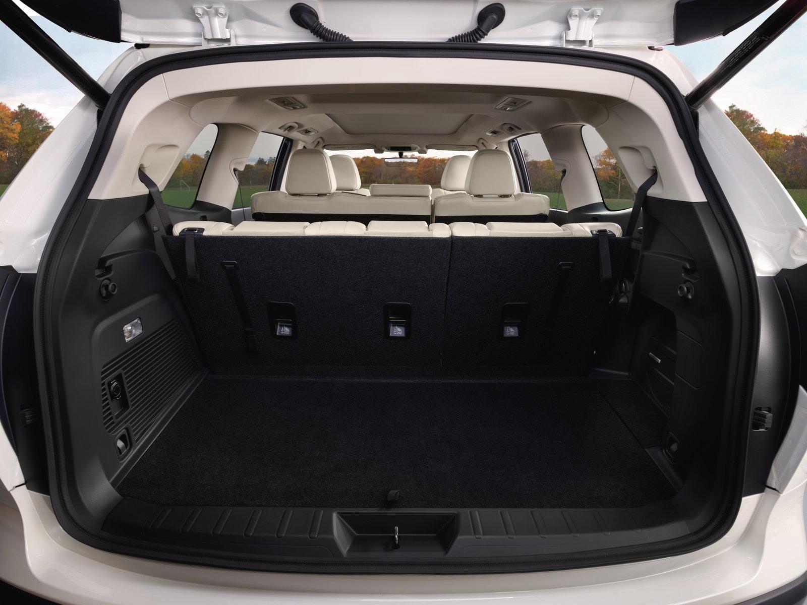 2019 Subaru Ascent: Preview, Pricing, Release Date