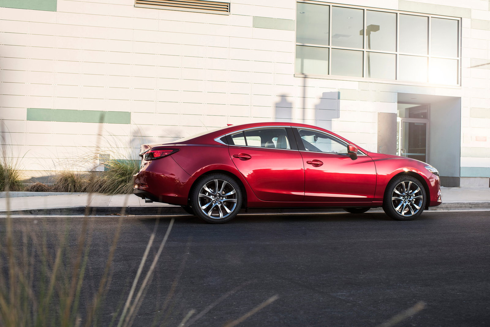 2018 mazda mazda6 preview pricing release date. Black Bedroom Furniture Sets. Home Design Ideas