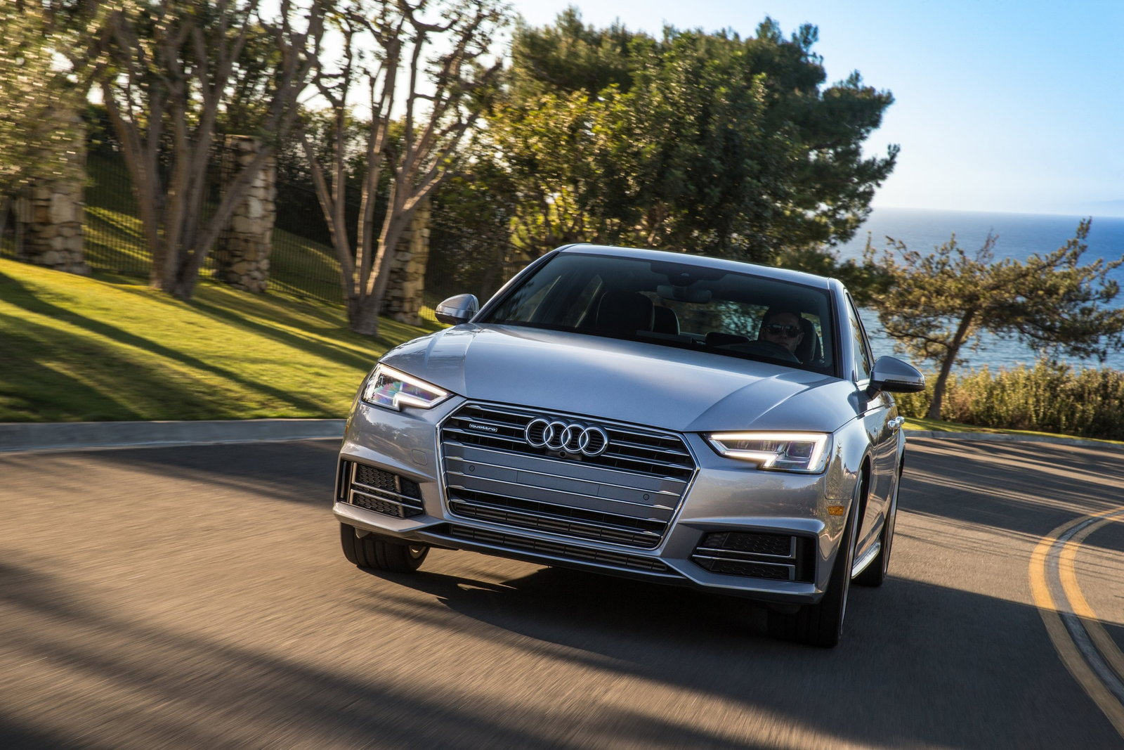 2017 Audi A4 Deals Prices Incentives  Leases Overview  CarsDirect