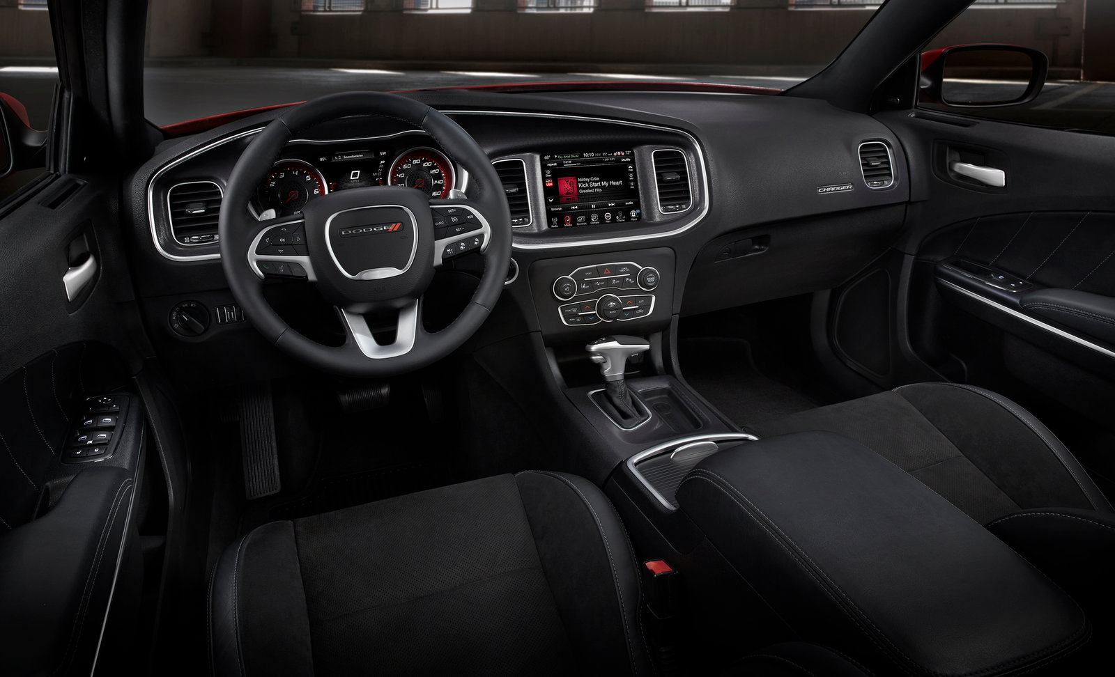 2018 Dodge Charger Deals, Prices, Incentives & Leases, Overview ...