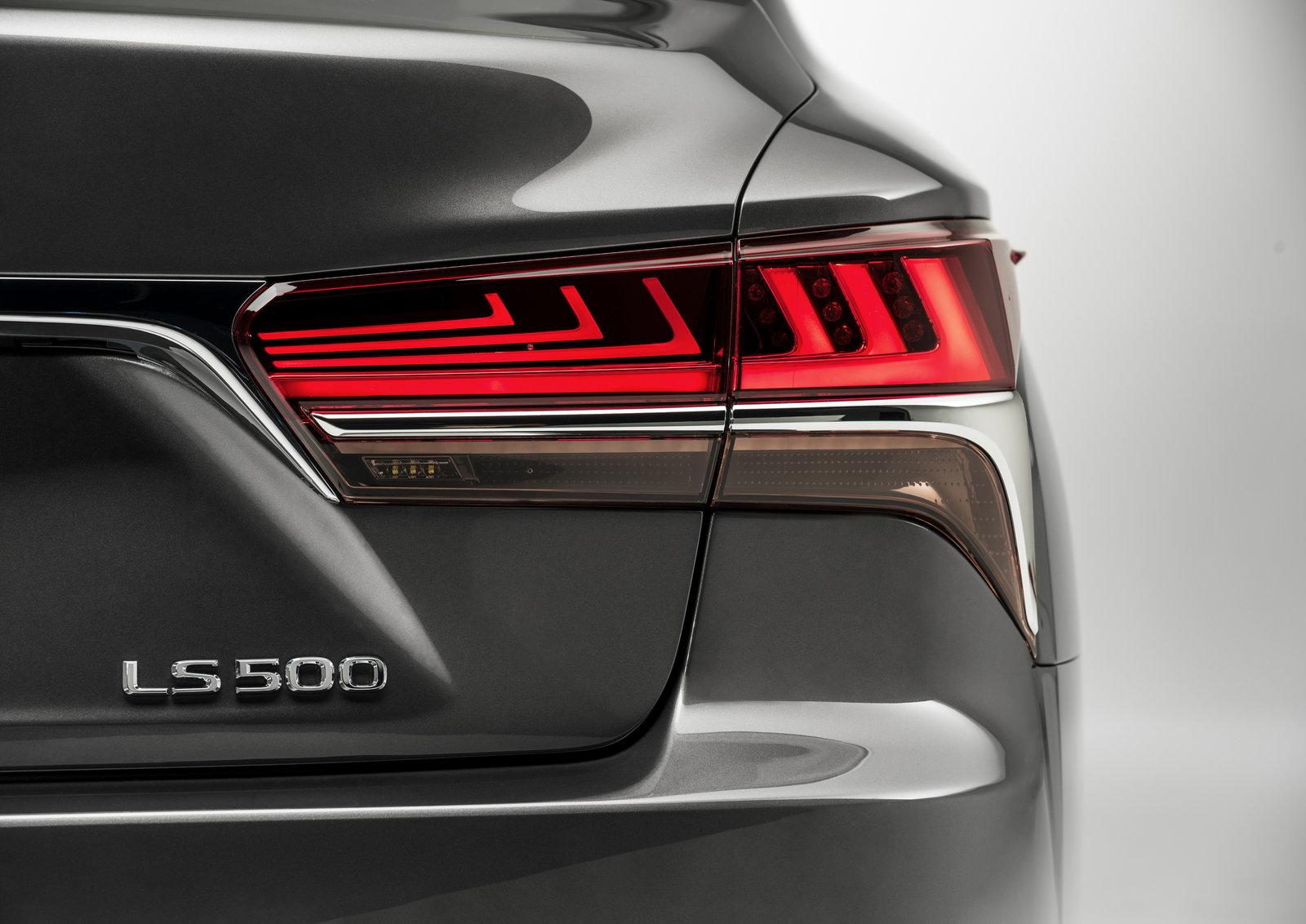 2018 lexus 460 ls.  2018 lexus ls 500h for 2018 lexus 460 ls
