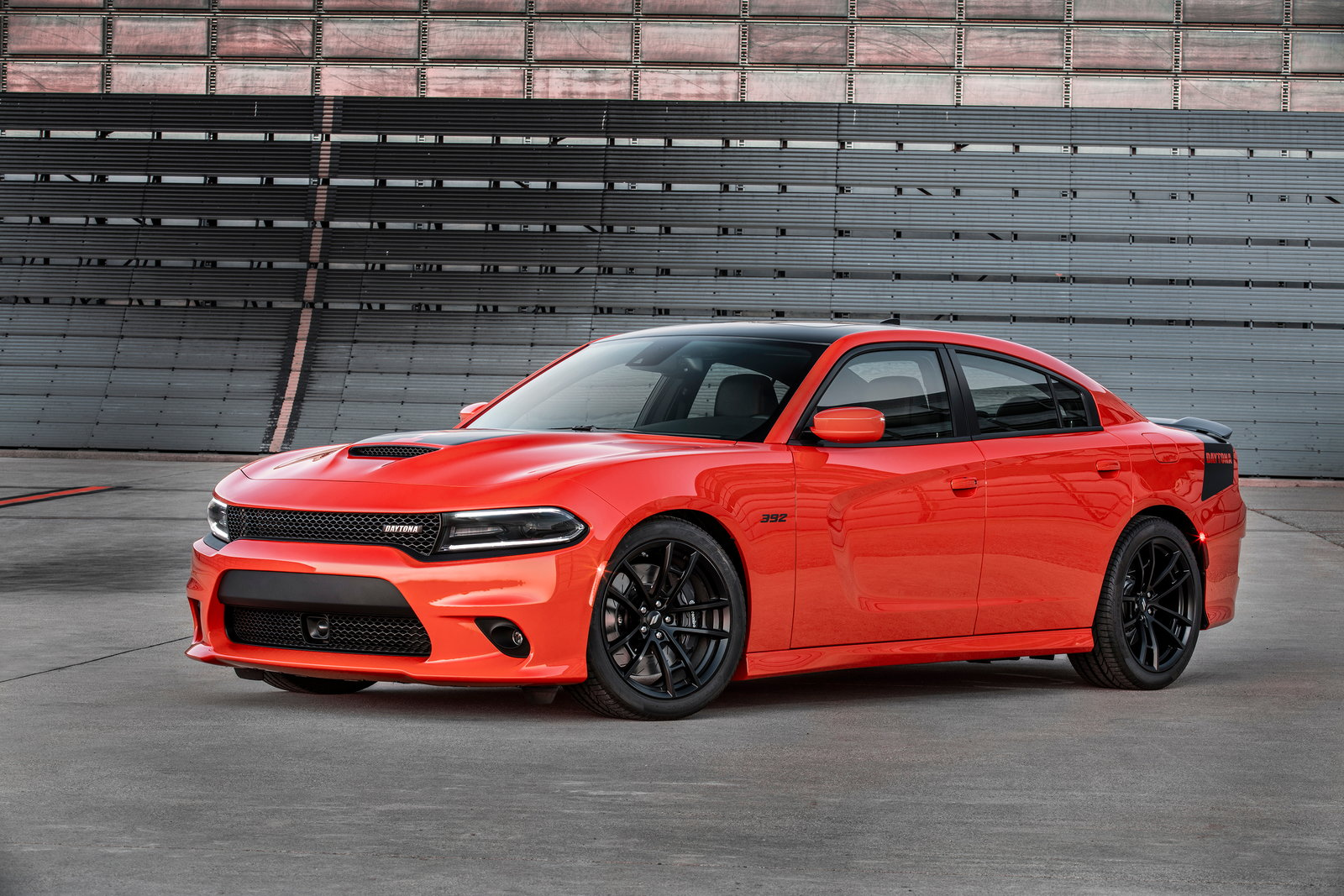 7 Moments That Basically Sum Up Your 2018 Dodge Charger Experience. | 2018 Dodge Charger