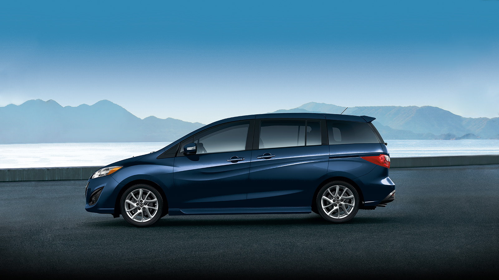 Affordable Mazda5 Minivan Will Be Discontinued Carsdirect