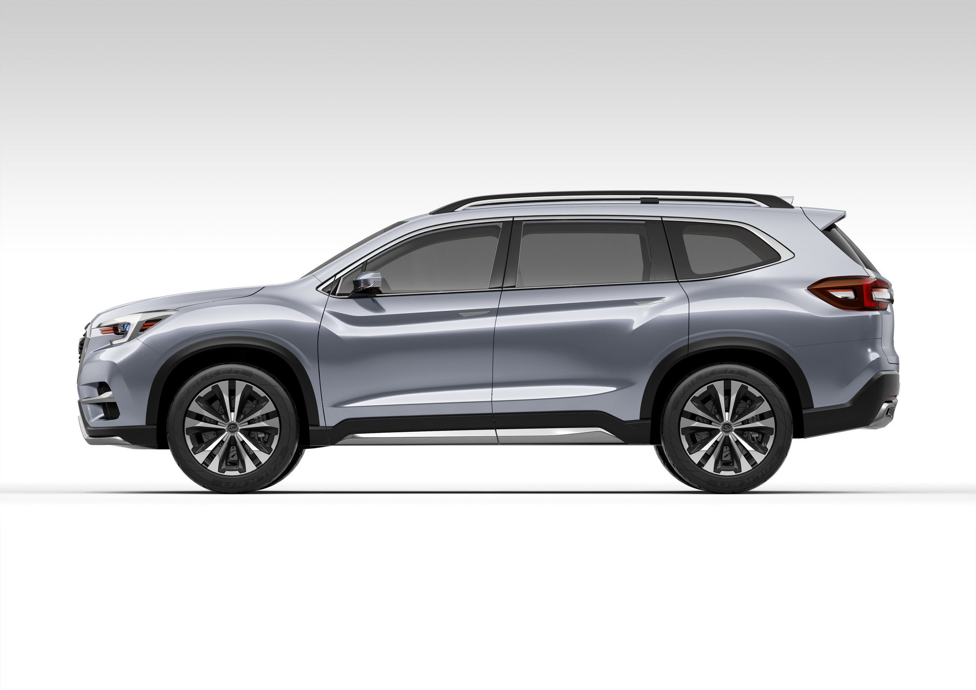 2018 subaru ascent suv. modren subaru subaru ascent throughout 2018 subaru ascent suv t