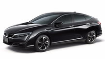 2017 Honda Clarity Plug-in Hybrid