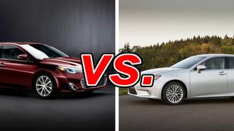 toyota corolla vs toyota camry carsdirect | autos post